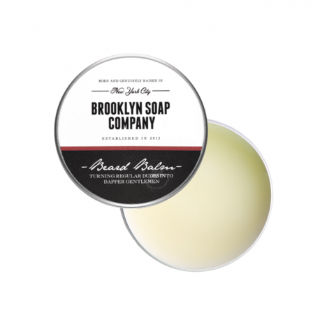 Beard Balm Brooklyn Soap Company