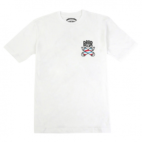 T-Shirt BARBER CLUB Taille S