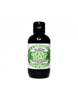 Beard Soap Woodland DR.K