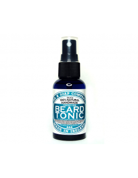 Beard Tonic Fresh Lime DR.K