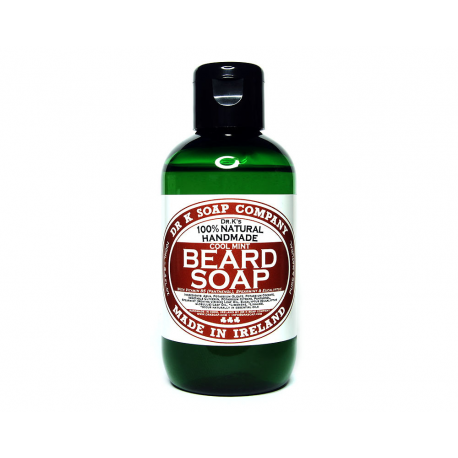 Beard Soap Cool Mint DR.K