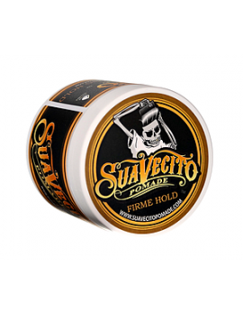 Pomade Cheveux Firme Strong Hold (113g) Suavecito