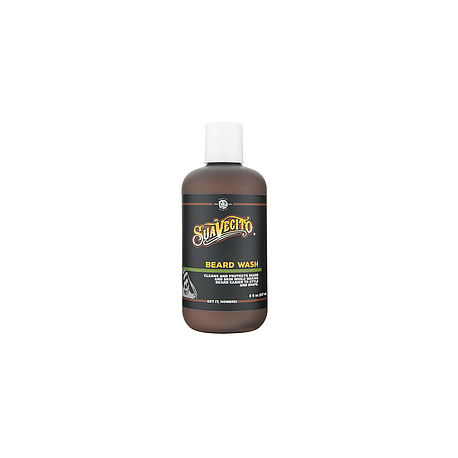 Shampoing Barbe Suavecito Beard Wash (236 ml)