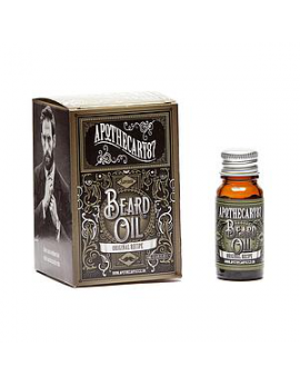 Huile Barbe The Original Recipe (10ml) Apothecary 87