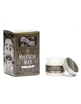 Cire Moustache The Powerful (16g) Apothecary 87