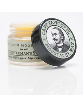 Cire Moustache Ylang Ylang (15ml) Captain Fawcett