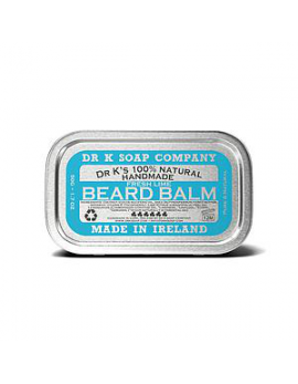 Beard Balm Fresh Lime DR.K