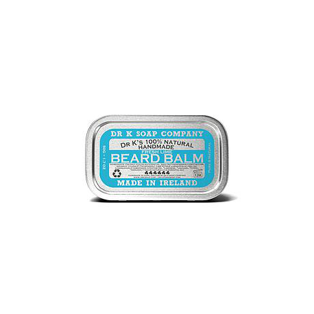 Baume Barbe Fresh Lime (50g) Dr K