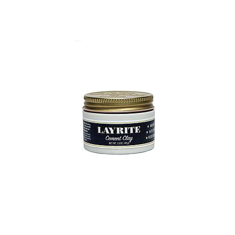 Cement Clay (42g) Layrite Travel Size