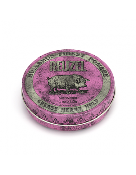REUZEL PINK - HEAVY HOLD GREASE